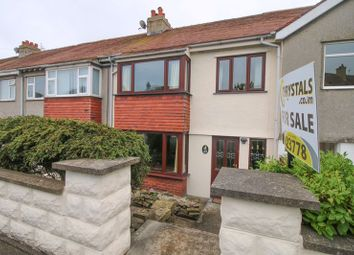 Thumbnail 4 bed terraced house for sale in Central Drive, Onchan, Isle Of Man