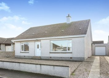 Thumbnail 3 bedroom detached bungalow for sale in Cameron Crescent, Buckie