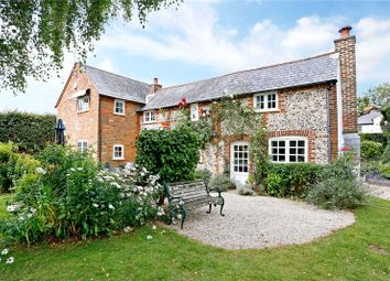 Thumbnail 4 bed detached house for sale in Fox Lane, Holmer Green, High Wycombe, Buckinghamshire
