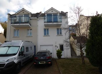Thumbnail 2 bed semi-detached house for sale in Hen Gei Llechi, Y Felinheli, Gwynedd
