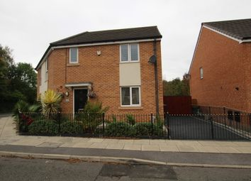 Thumbnail 3 bed semi-detached house for sale in Brookhill Road, Bootle