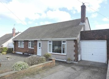 Thumbnail 3 bed detached house for sale in Feidr Dylan, Fishguard