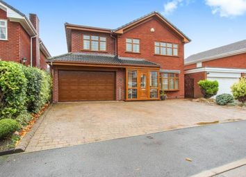 Thumbnail 4 bed detached house for sale in Ulverston Crescent, Lytham St. Annes, Lancashire, England