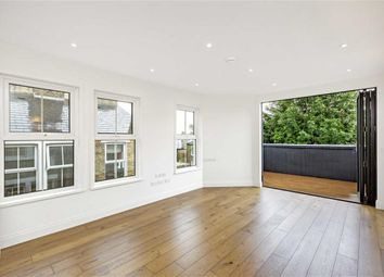Thumbnail 3 bed flat for sale in Latchmere Road, Battersea, London