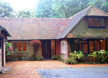 Thumbnail 3 bed detached house to rent in Tennysons Lane, Haslemere