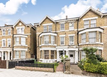 Thumbnail 2 bed flat to rent in Montrell Road, London
