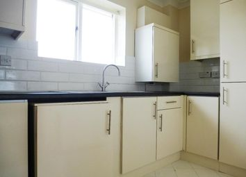 Thumbnail 2 bed flat to rent in Gainsborough Court, Chaseley Drive, Chiswick