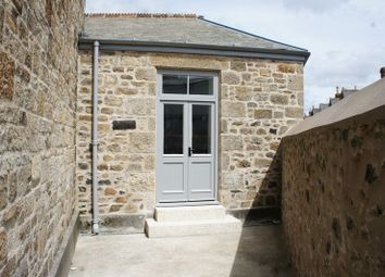 Thumbnail 2 bed property to rent in Trevithick Road, Camborne
