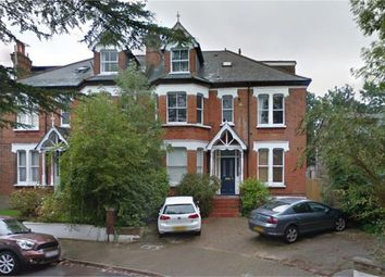 Thumbnail 2 bed flat to rent in Perth Road, Beckenham, Kent