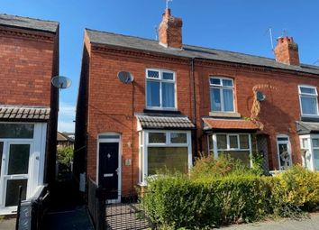 Thumbnail 2 bed terraced house to rent in Hurleston Buildings, Nantwich, Cheshire