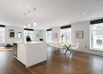 Thumbnail 3 bed flat for sale in Marconi House, London