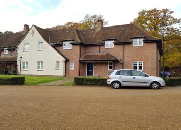Thumbnail 2 bed flat for sale in Frenchlands Gate, East Horsley, Leatherhead