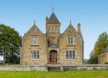Thumbnail 10 bed property for sale in Fearn, Tain