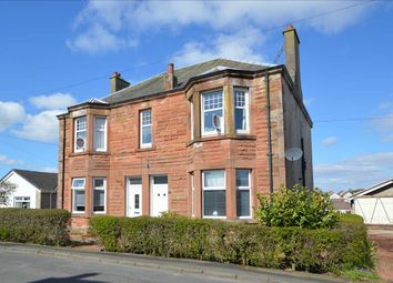 Thumbnail 2 bed flat for sale in Douglas Street, Carluke