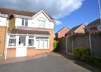 Thumbnail 3 bed detached house for sale in Challinor, Essex