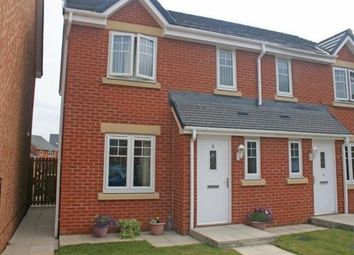Thumbnail 3 bedroom semi-detached house for sale in Harris Court, Thornaby, Stockton-On-Tees