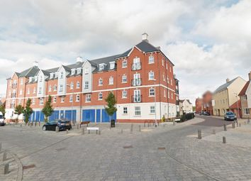 Thumbnail 2 bed flat for sale in John Mace Road, Colchester, Essex
