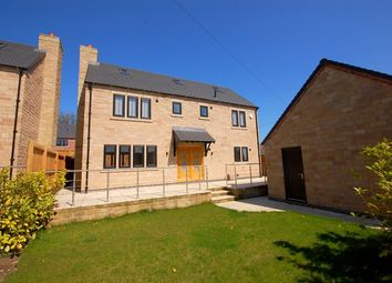 Thumbnail 5 bed detached house for sale in Darne Mews, Hulland Ward, Ashbourne