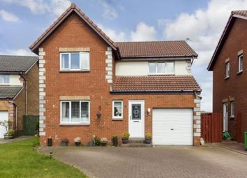 Thumbnail 4 bed detached house for sale in Lounsdale Grove, Paisley, Renfrewshire