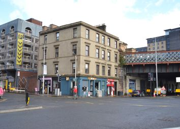 Thumbnail 2 bed flat for sale in Oswald Street, Glasgow