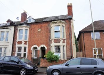 Thumbnail 4 bedroom end terrace house for sale in Derby Road, Gloucester