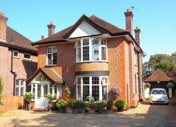 Cheam Road, Ewell KT17. 4 bed detached house