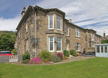Thumbnail 4 bed flat for sale in 50 Kirkbank Road, Burntisland