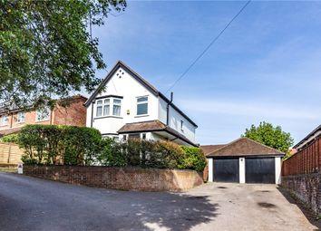 Thumbnail 3 bed detached house for sale in Huntercombe Lane North, Burnham, Berkshire