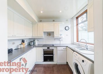 Thumbnail 3 bed terraced house to rent in Lilian Road, London