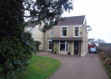 Thumbnail Detached house for sale in Mynydd Garnlwyd Road, Morriston, Swansea