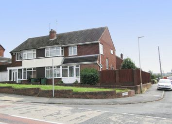 Thumbnail 3 bedroom semi-detached house for sale in Buffery Road, Dudley