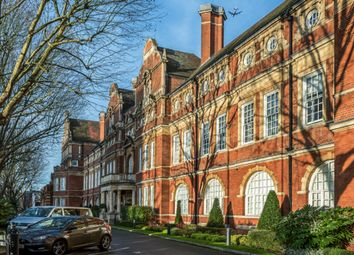 Thumbnail 1 bed flat for sale in Forfar Road, London