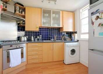 Thumbnail 1 bedroom flat to rent in Abbeville Road, Clapham
