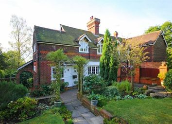 Thumbnail 4 bed semi-detached house to rent in Carters Hill, Underriver, Sevenoaks