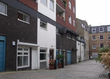 1 bed flat to rent in Glebe House, 15 Fitzroy Mews, London W1T