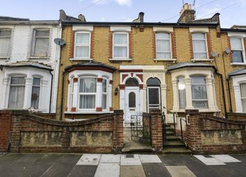 Thumbnail 3 bed terraced house for sale in Colne Road, London, Greater London