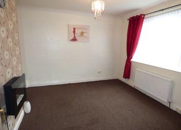 Thumbnail 1 bed flat to rent in Maxwell Street, Bensham, Gateshead