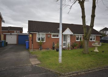Thumbnail 3 bed bungalow for sale in Littlebourne, Murdishaw, Runcorn