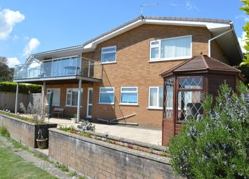 Thumbnail 4 bedroom detached house for sale in Den Brook Close, Wellswood, Torquay