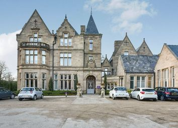 Thumbnail 2 bed flat for sale in St Elphins Park, Darley Dale, Matlock