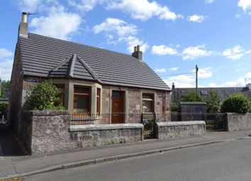 Thumbnail 2 bed cottage for sale in Tower Street, Alloa