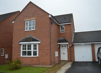 Thumbnail 3 bedroom detached house for sale in Kings Park Drive, Binley, Coventry