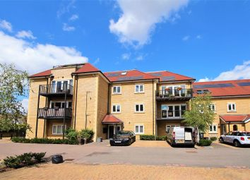 Thumbnail 2 bed flat for sale in Jepson Drive, Stone, Dartford