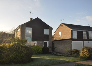 Thumbnail 3 bed detached house for sale in Primrose Way, Needham Market, Ipswich