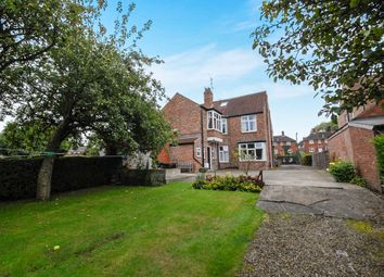 Thumbnail 5 bedroom semi-detached house for sale in Hull Road, York