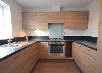 Thumbnail 2 bedroom semi-detached house to rent in Drake Way, Reading