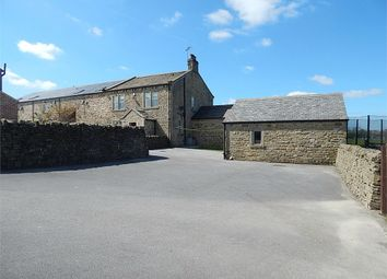Thumbnail 4 bed mews house for sale in Shelfield Lane, Southfield, Near Colne, Lancashire