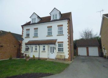 Thumbnail 3 bed property for sale in Nursery Vale, Morton, Gainsborough