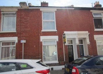 Thumbnail 4 bedroom property to rent in Bramble Road, Southsea