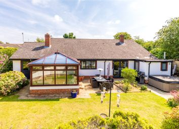 Thumbnail 3 bed bungalow for sale in High Street, Nash, Milton Keynes